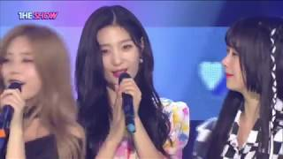 DIA, 1st win! THE SHOW CHOICE [THE SHOW 180814]