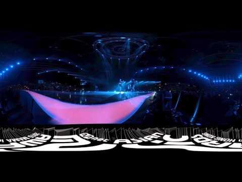 [2015 MAMA 360VR] MONSTA X & SEVENTEEN - Collaboration Stage