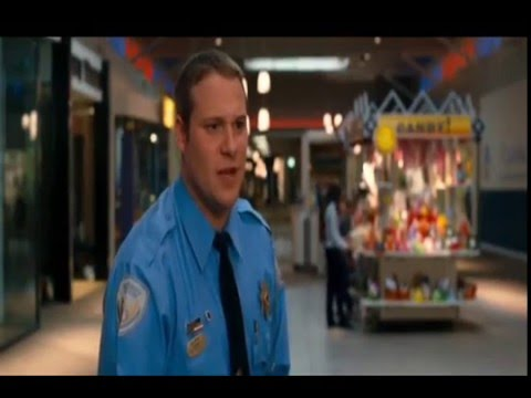 Funny Clips From The Movie Observe And Report