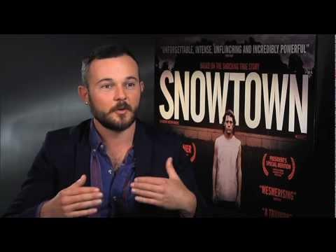 Daniel Henshall   Snowtown  Empire Magazine