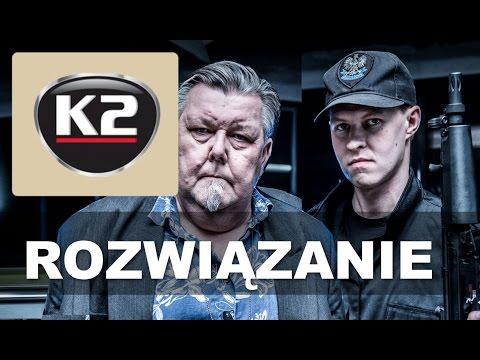 """K2 Nieuchwytni """"ROZWIĄZANIE"""" - Skuteczny sposób na optymalne smarowanie i ochronę silnika (odc.11)"""