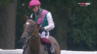 Vidéo de la course PMU KING GEORGE VI AND QUEEN ELIZABETH QIPCO STAKES