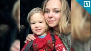 Вернули похищенного ребёнка