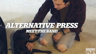 Meet the Cellabration with Frank Iero