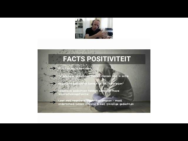 #31 Webinar Positiviteit