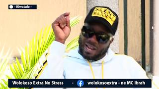 BEBE COOL PART TWO -I cannot vote for Chameleon & Bobi wine unless they're