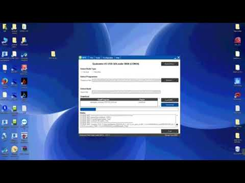 Vivo y51l flashing tutorial | vivo y51l flashing done by qfil | how to  flash vivo y51l by ANDRO Tutorial