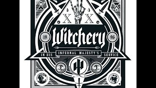 What I listen to on the way to work episode 19 witchery