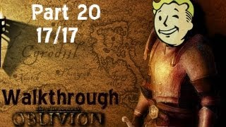 Oblivion Walkthrough - Part 20 - Imperial City Side Quests [17/17] (Commentary)(http://www.gameanyone.com ***This walkthrough was uploaded originally on my old channel in 2010*** I aborted my old (NBGCUSTOMS) channel but wanted ..., 2013-03-05T08:01:05.000Z)