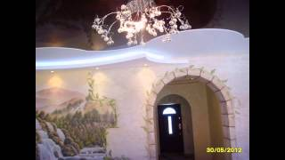 видео Элитный и VIP ремонт квартир в  Самаре | Цена от 5500 Рублей за м2, дизайн-проект в подарок  | Ремонт-63