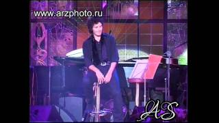 Gino Vannelli- Good  Thing ( live in Moscow )