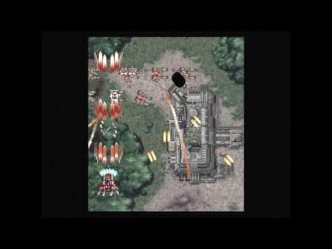 Classic Game Room HD - GALACTIC ATTACK for Sega Saturn review Pt2