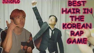 {pink hair reactions 29} junoflo (주노플로) autopilot (feat. boa) - mv reaction