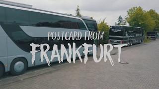 MILOW - Postcard From Frankfurt