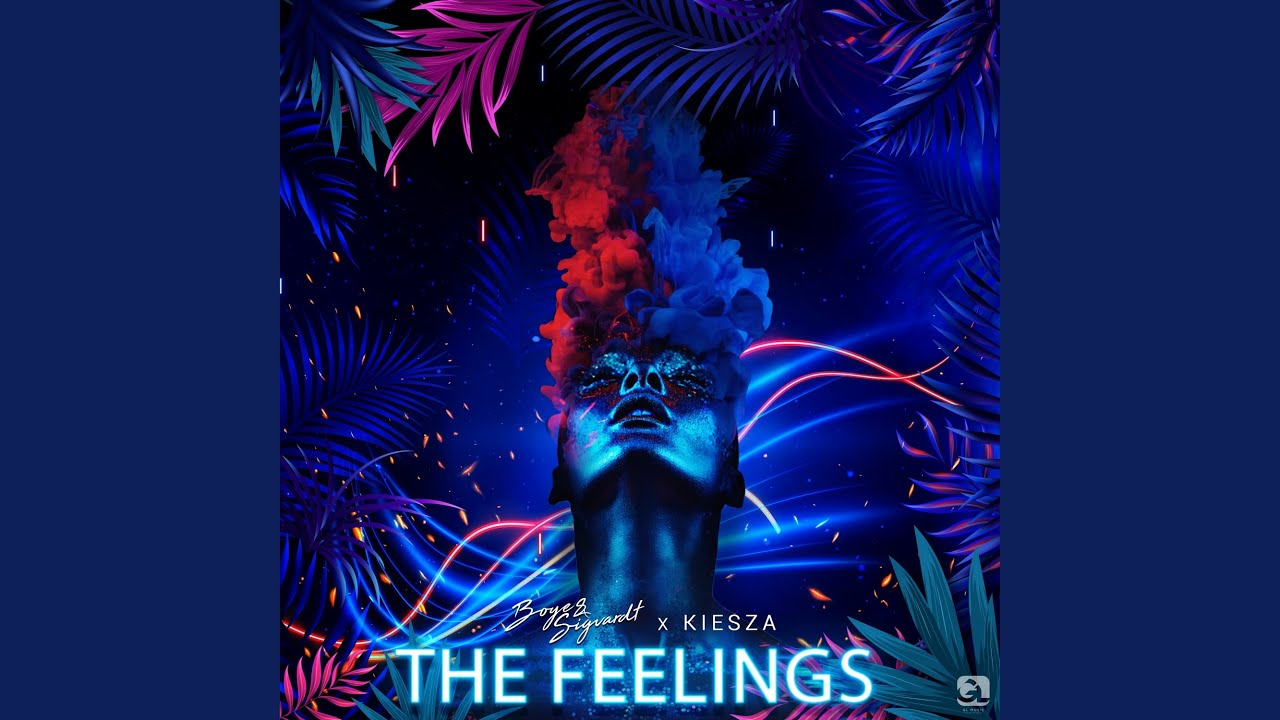 Boye & Sigvardt, Kiesza - The Feelings