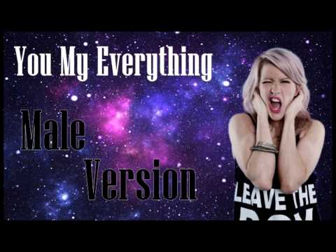 Ellie Goulding - You My Everything (Male Version)