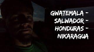 AUTOBUS GROZY - Ameryka  Centralna - GDZIE BĄDŹ #58