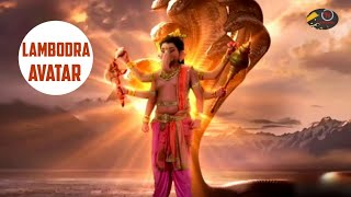 Lambodra lambodra Song From Vighnaharta Ganesh || Ganesh Song From Vighnaharta Ganesh