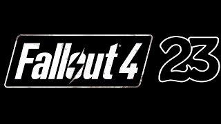Fallout 4 Прохождение На Русском Часть 23 Воссоединение Опасные Мысли Амари Капсула Воспоминаний
