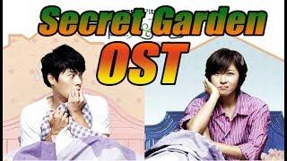 Secret Garden OST Full | 시크릿 가든 OST | Nhạc phim Khu vườn bí mật