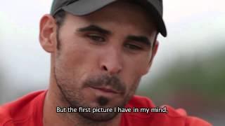 Olympic Feature - FIVB Heroes Adrian Gavira & Pablo Herrera