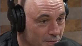 Joe Rogan knows what the queen of England can do