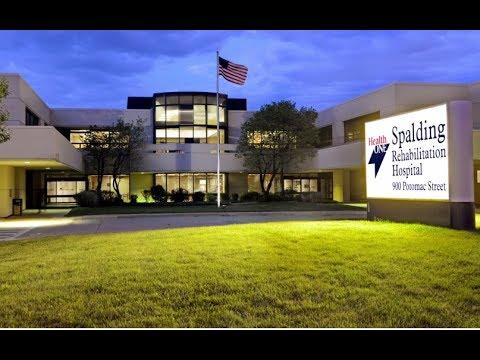 Spalding Rehabilitation Hospital | Colorado