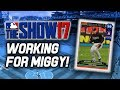 98 MIGUEL CABRERA WILL BE MINE! | MLB The Show 17 Diamond Dynasty Ranked Seasons