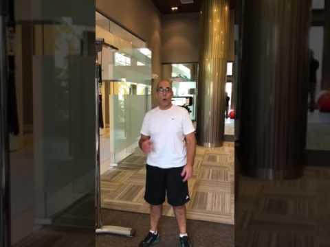 Philadelphia personal trainer