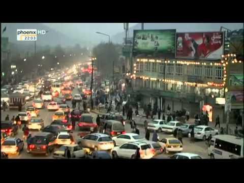 Salam Alaikum Kabul   Die Zukunft Afghanistans   Dokumentation Doku HD
