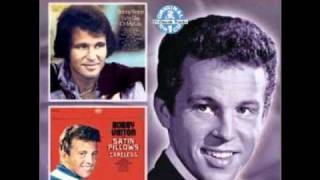 Watch Bobby Vinton I Wont Cry Anymore video