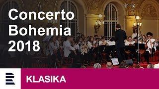 Concerto Bohemia 2018
