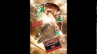 Fenix Lucha Underground theme