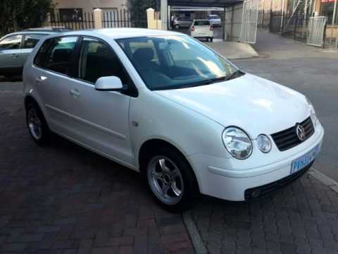 2003 volkswagen polo 1 9 tdi auto for sale on auto trader south africa youtube. Black Bedroom Furniture Sets. Home Design Ideas