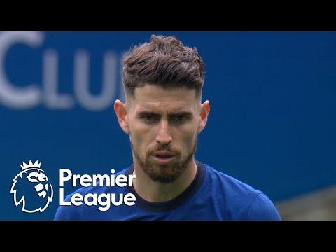 Jorginho's penalty gives Chelsea three-goal lead over Crystal Palace | Premier League | NBC Sports