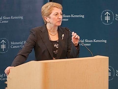 Chemotherapy for Brain Tumors -- Sloan-Kettering