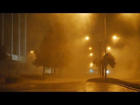 Hurricane Laura - A Storm Chasing Documentary
