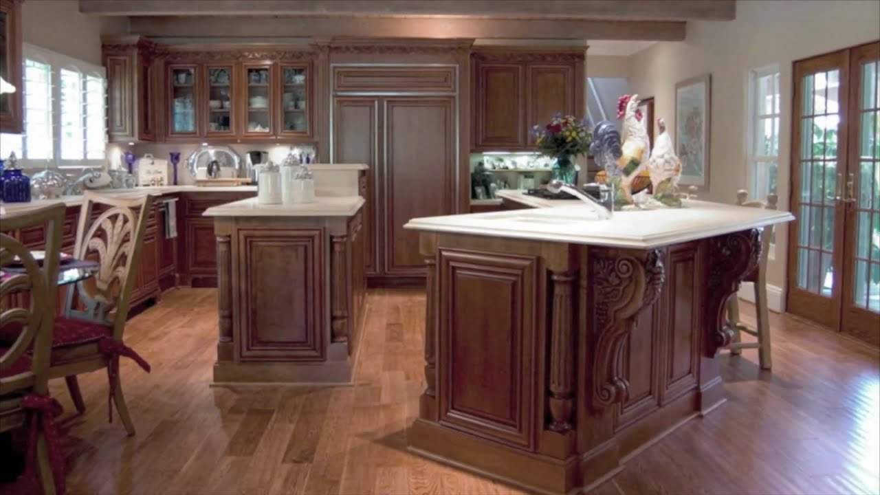 Scane Custom Cabinets of Orange County CA  YouTube