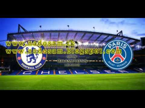 chelsea psg live streaming