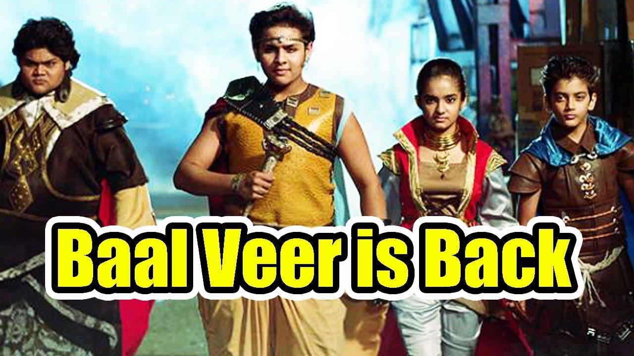 BaalVeer Returns - Coming Soon | Baal Veer जल्द …