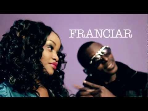 Computer - Franciar Ft. P'Jay (Official Video HD)