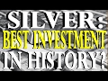 Silver: Best Investment In History? | Greg Mannarino