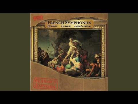 """Symphony No. 3 In C Minor, Op. 78 """"Organ"""" III. Allegro Moderato - Presto"""