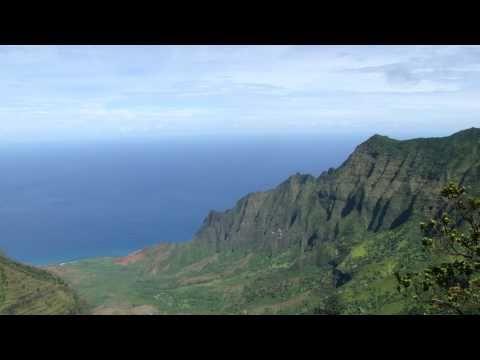 Kauai - Napali Coast - Waimea Canyon 2011