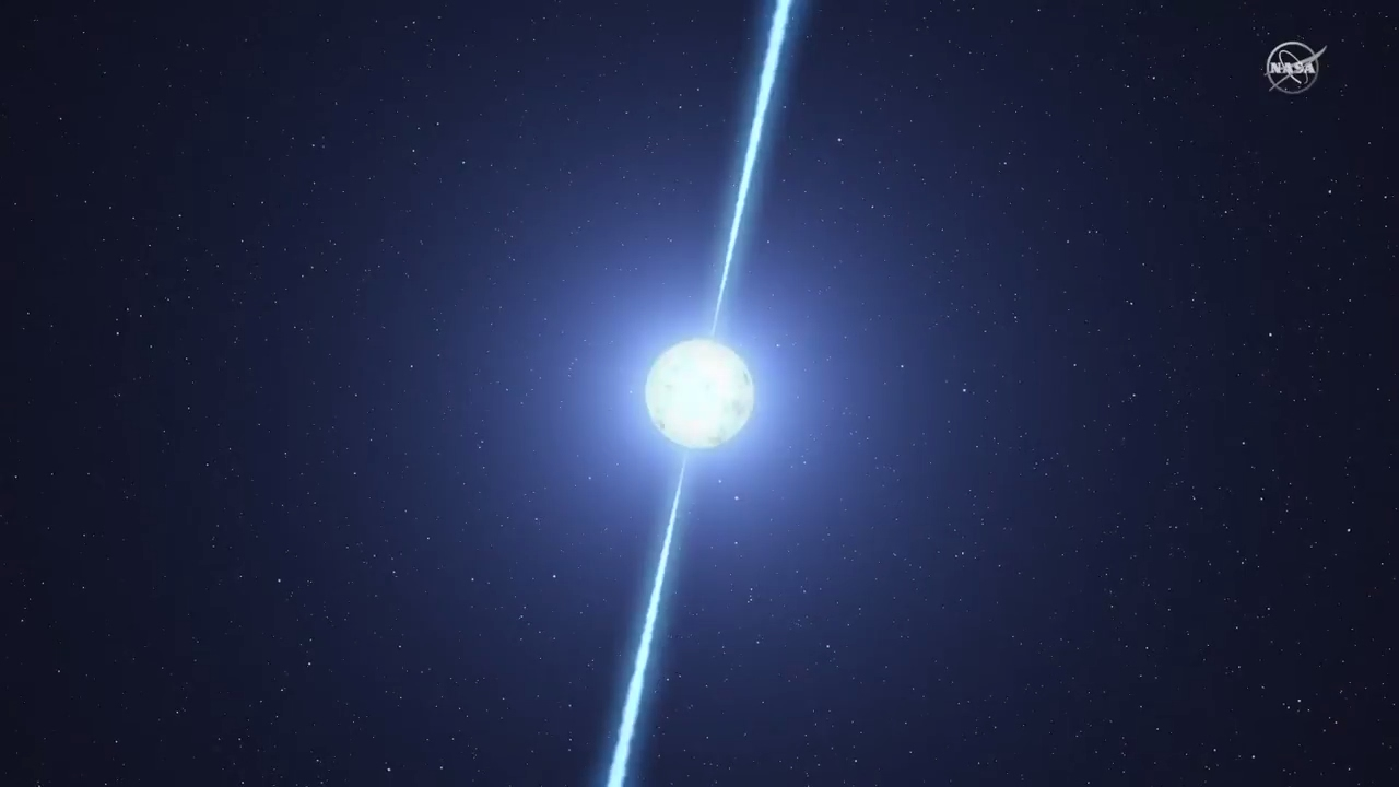 neutron star nasa - photo #2