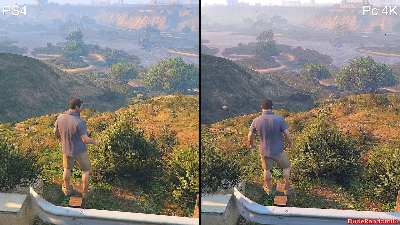 how to get the best graphics on ps4 pro