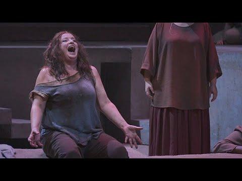 """Teatro alla Scala de Milão recorda Patrice Chéreau com """"Elektra"""""""