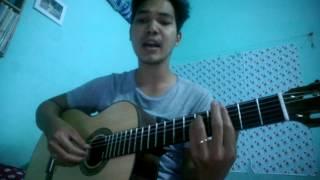Quăng tao cây boong - Guitar Cover