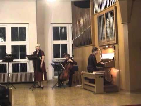 Wort und Klang zum Reformationstag 2014
