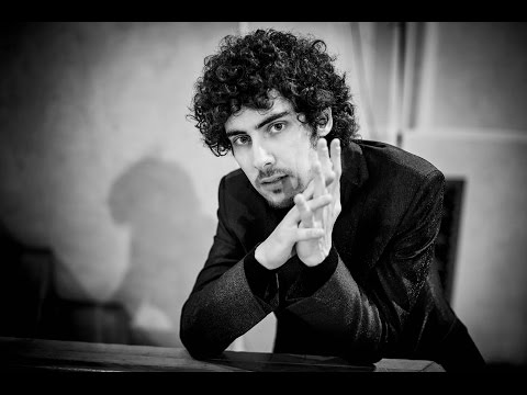 Federico Colli plays Schubert: Impromptus Op. 142 no. 1 and no. 2 (live in Munich)